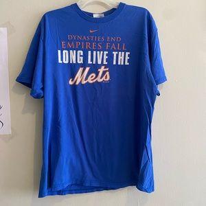 Long Live the Mets Shirt (Bin A)